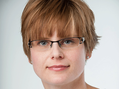 Frau Düffort – medizinische Fachangestellte (MFA)